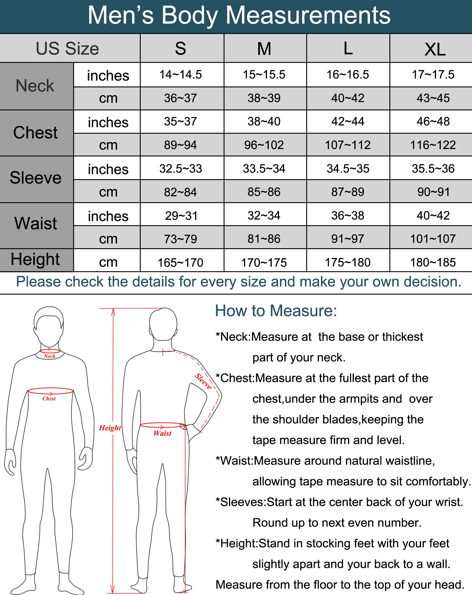 Paul Jones®Men's Shirt Formal Casual Shirt for Men Button Down (M) CL1044-5 Light Blue by Paul Jones®Men's Shirt (Image #5)