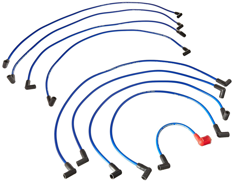 Sierra International 18-8834-1 Magforce Plug Wire Set