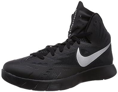 atesorar como una mercancía rara Descubrir calzado Nike Men's Lunar Hyperquickness Basketballschuhe Basketball Shoes ...