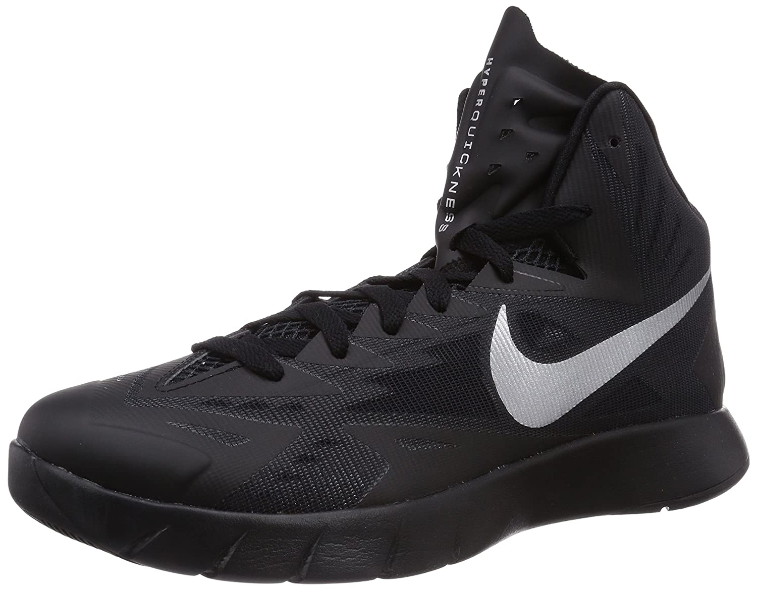 NIKE Men\u0027s Lunar Hyperquickness Tb Basketball Shoe