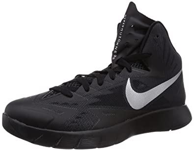 Nike Lunarlon Hyperquickness Basketball Shoes Size US 10.