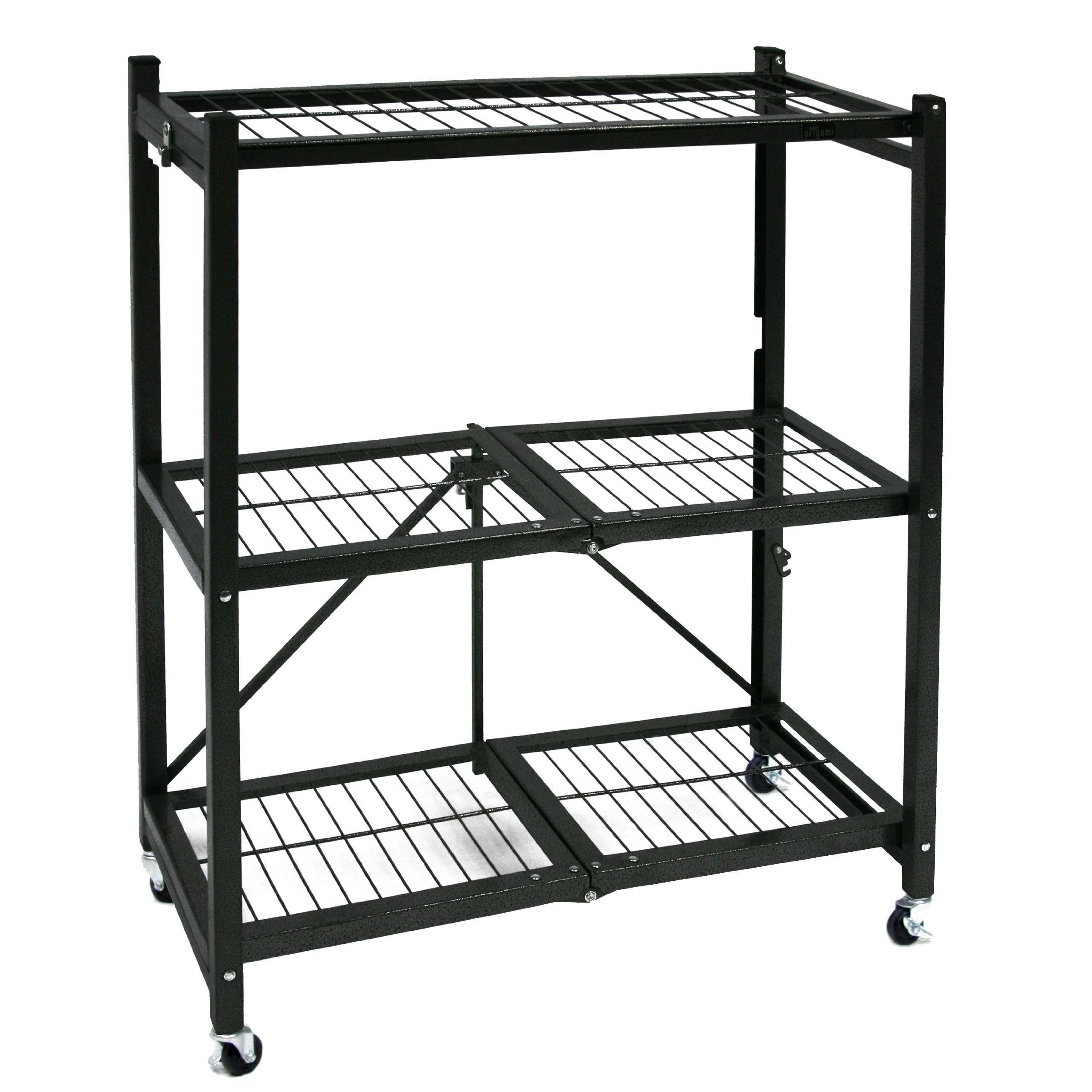 with full deluxe rack chrome salesman mainstays design rolling of clothing best com different collapsible wardrobe walmart garment photos size racks wheels