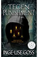 Tegen Punishment (Tegens Book 3) Kindle Edition