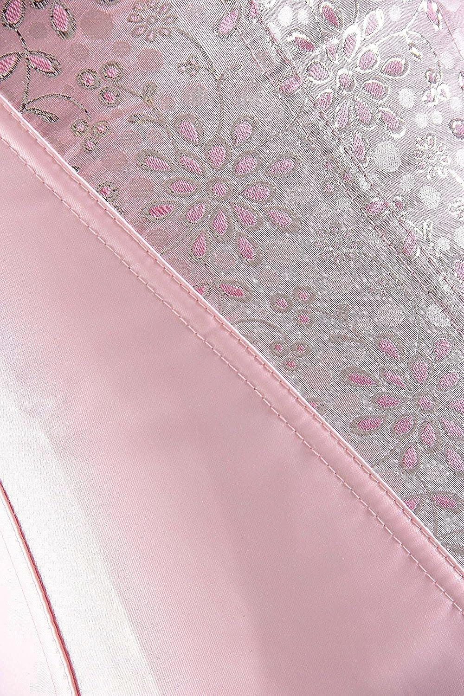 fcfae2043a6 TX-Originality Women s Style Corset Waist Cincher Shapewear Pink at Amazon  Women s Clothing store