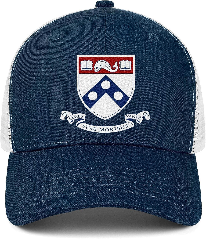 HIRGOEE Unisex Mans Womans Caps Designed Hats Hiking Cap