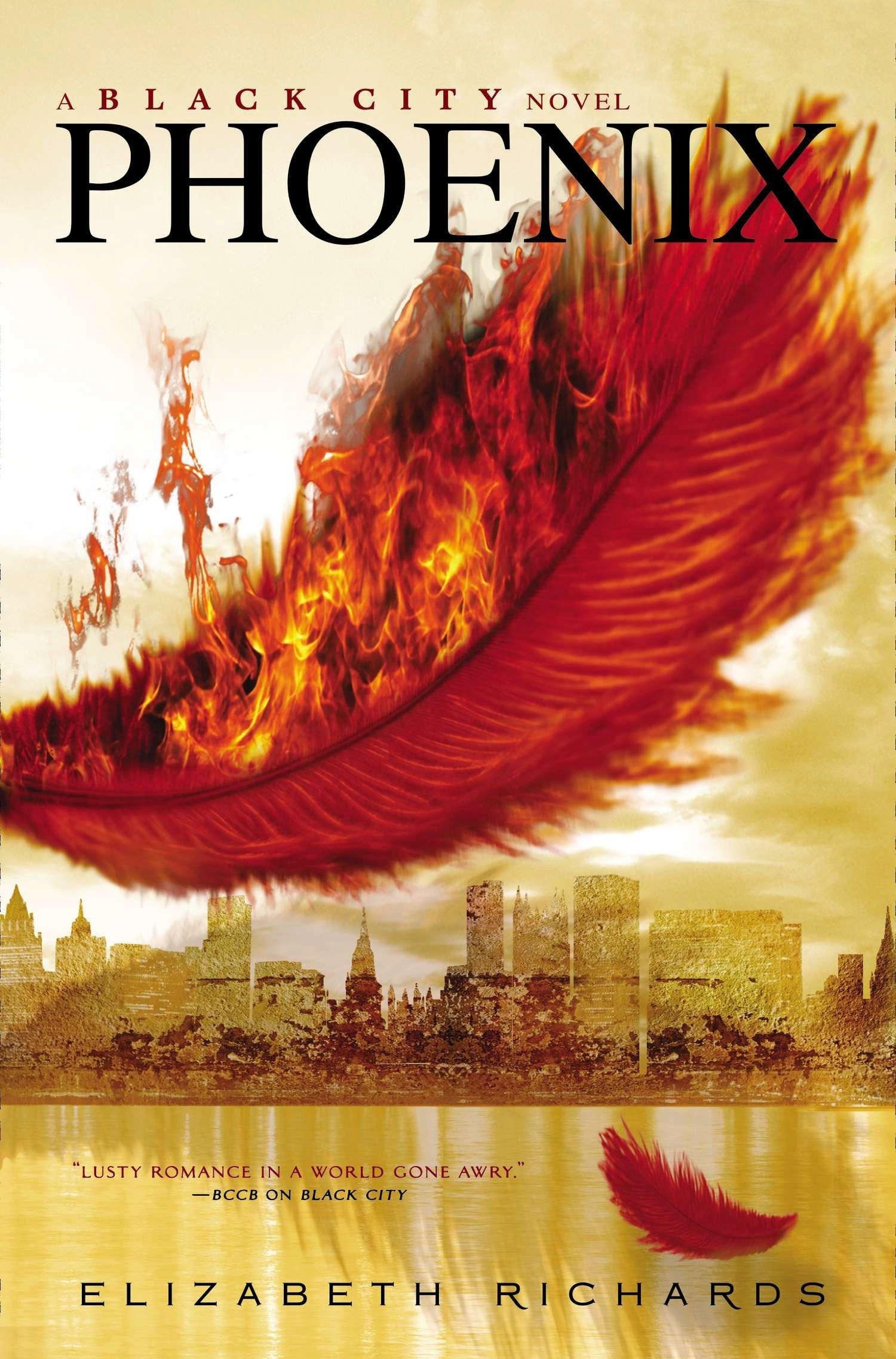 Phoenix (Black City) PDF