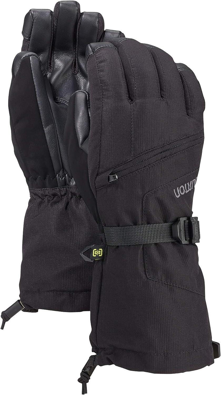Burton Kids Breathable Vent Glove with Handwarmer//Vent Pocket