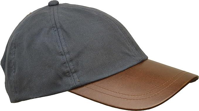 Walker and Hawkes - Gorra de béisbol Unisex - Hecha de algodón ...