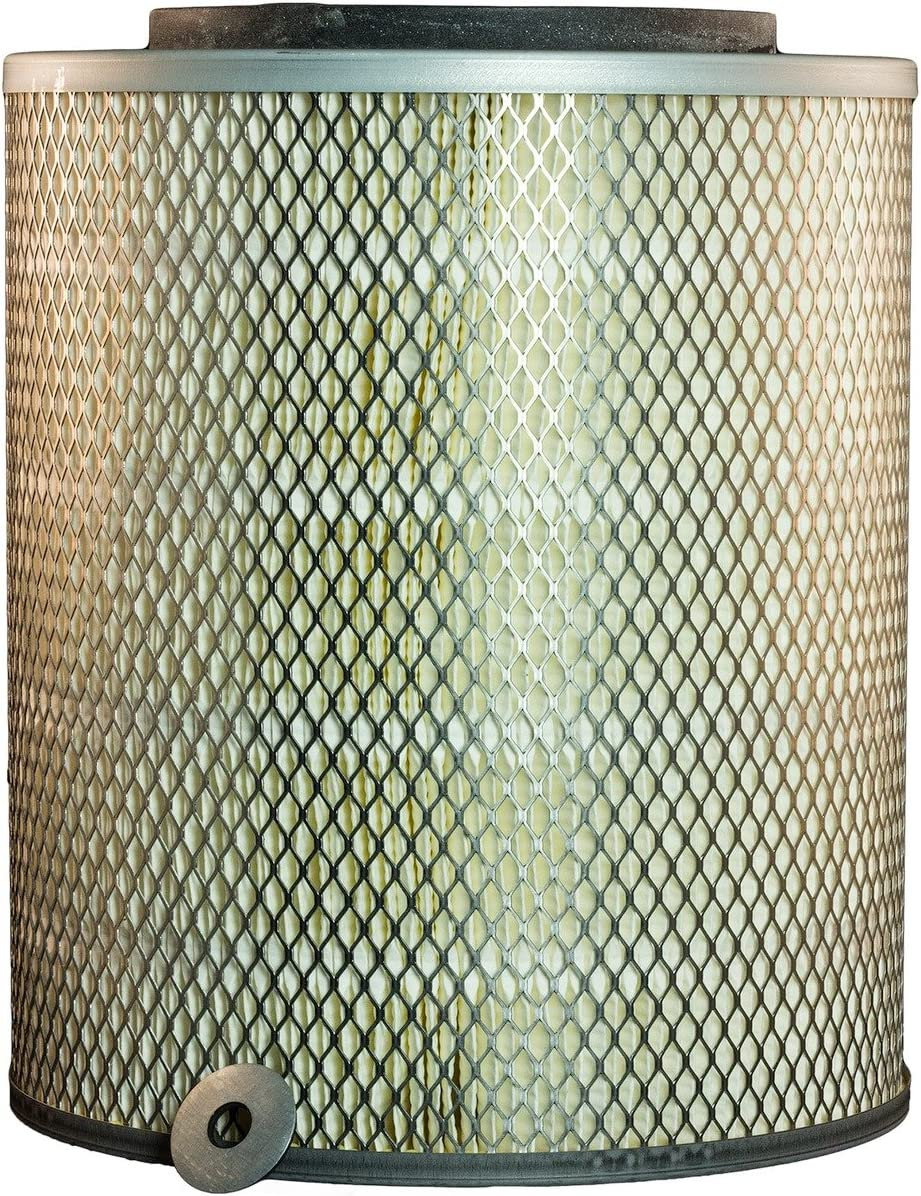 Luber-finer LAF8548 Heavy Duty Air Filter