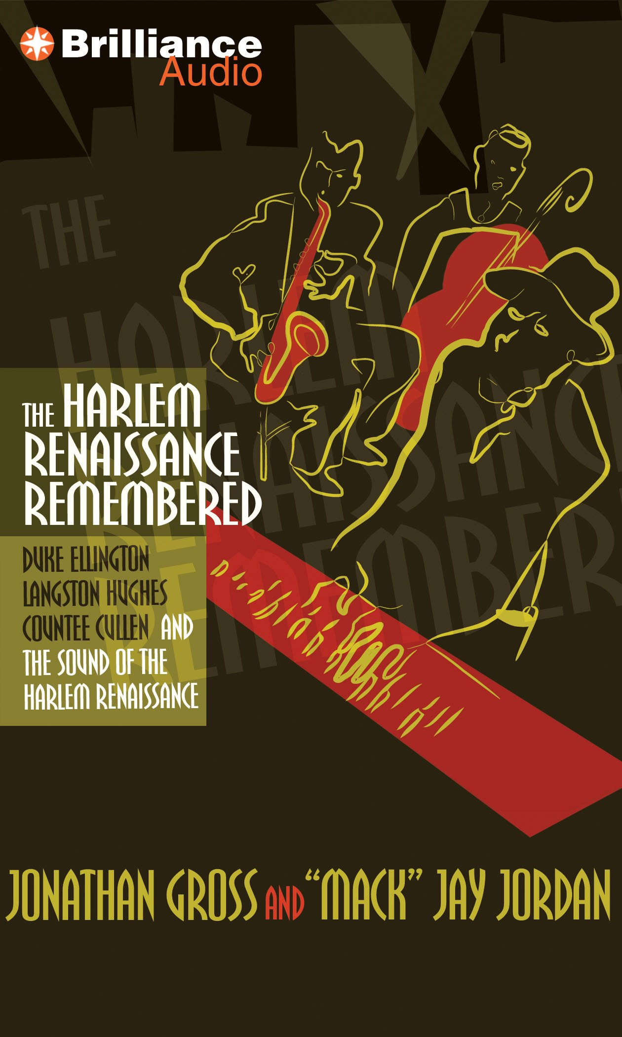 com the harlem renaissance remembered duke ellington com the harlem renaissance remembered duke ellington langston hughes countee cullen and the sound of the harlem renaissance 9781441808837