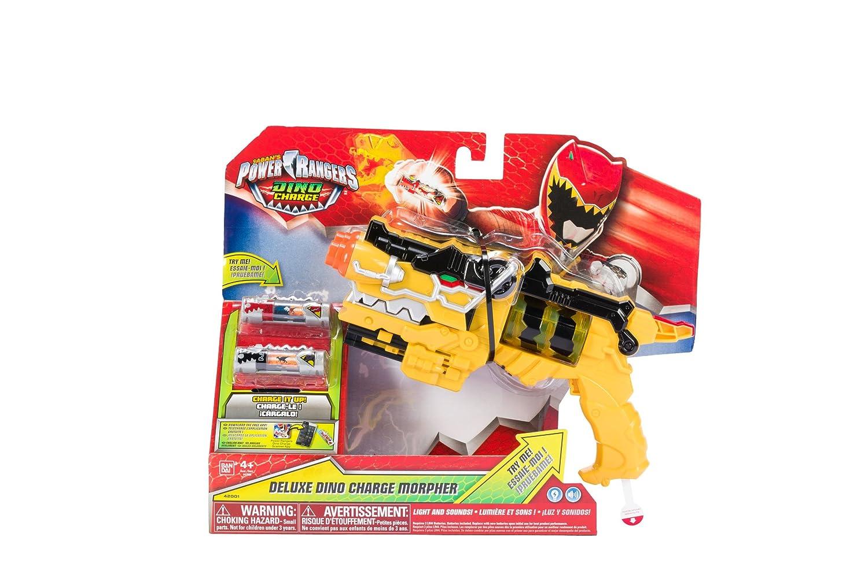 Amazon Power Rangers Dino Charge