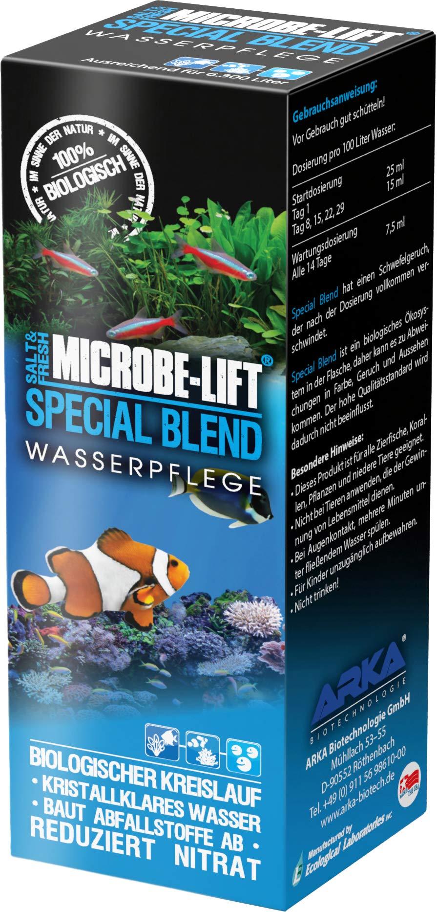 MicrobeLift Special Blend (16 oz)
