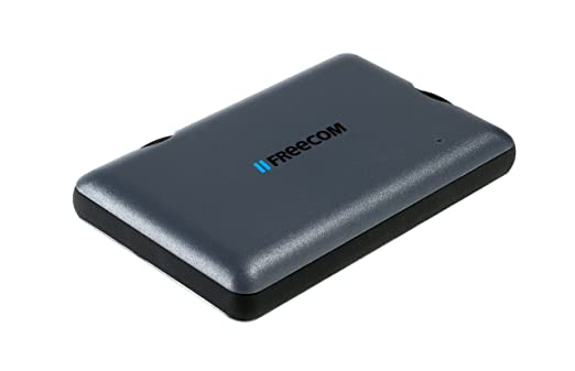 Freecom Tablet Mini SSD Review