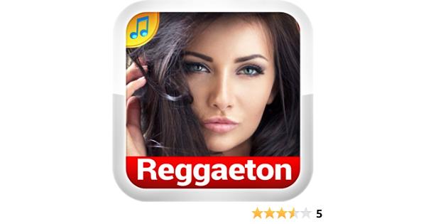 Reggaeton Regeton Radios 2015 Las Mejores Canciones De Reggeton Online Gratis Amazon Es Appstore Para Android
