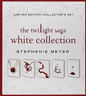 Amazon com: Twilight (The Twilight Saga, Book 1) (9780316015844
