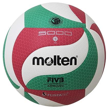 9fac0bf13f50d Molten VM5000 - Balón de Voleibol