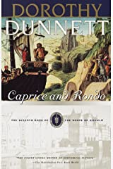 Caprice and Rondo (The House of Niccolo, 7)
