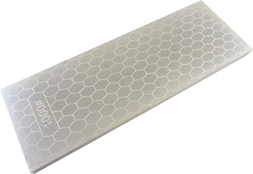 8 x 3 Single Sided Diamond Sharpening Stone Fine