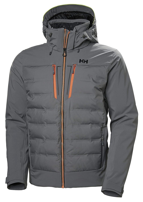 Amazon.com: Helly Hansen Freefall - Chaqueta de esquí para ...
