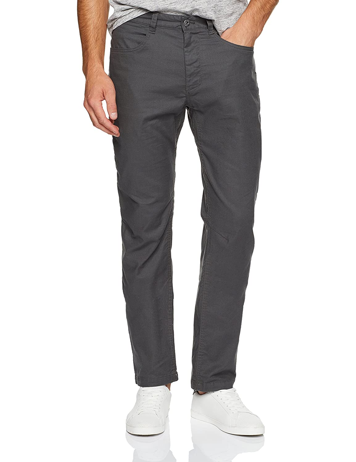 8057f191c THE NORTH FACE Men's Relaxed Motion Pants: Amazon.co.uk: Clothing