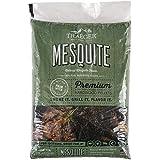 Traeger Grills PEL305 Mesquite 100% All-Natural Hardwood Pellets Grill