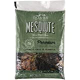 Traeger Grills PEL305 Mesquite 100% All-Natural Hardwood Pellets Grill, Smoke, Bake, Roast, Braise and BBQ, 20 lb. Bag