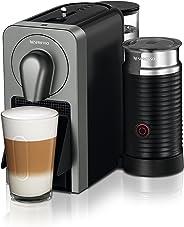 Nespresso Combo Essenza Mini, Máquina de Café com Aeroccino, 110V, Preto