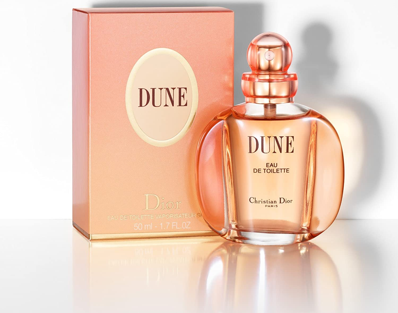 perfume dune dior