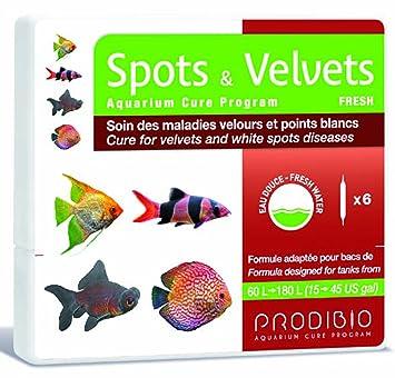 Spots & velvets Large Plug Fresh 6 Bombilla Cuidado de las ...
