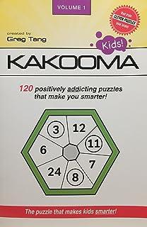 Kakooma - Multiplication Edition - Brain Teasing Math Puzzles ...
