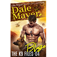Blaze (The K9 Files Book 4)