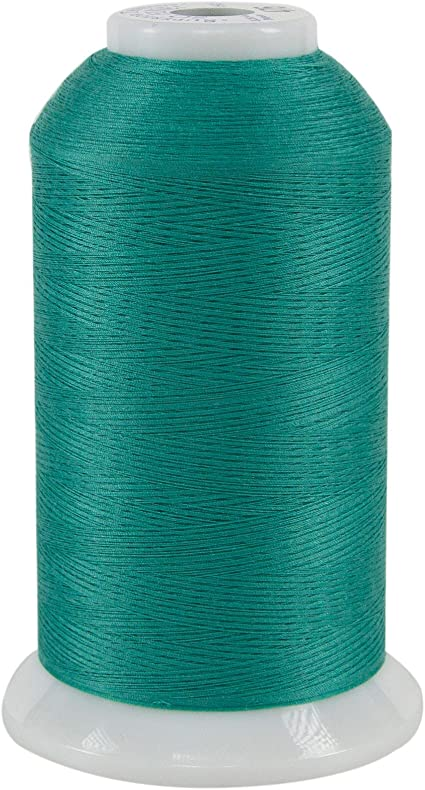 Superior Threads 11602-451 So Fine Blizzard 3-Ply 50W Polyester Thread 3280 yd