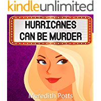 Hurricanes Can Be Murder
