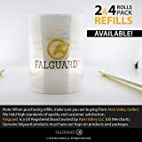 Falguard Stretch Wrap with Reusable Rolling