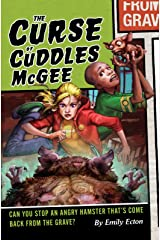 The Curse of Cuddles McGee Paperback