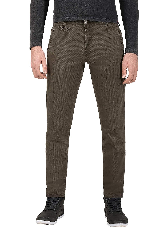 Timezone Regular Rentz Pantaloni Uomo