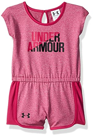great discount popular stores price reduced Under Armour Baby Girls Cutest Romper Ever
