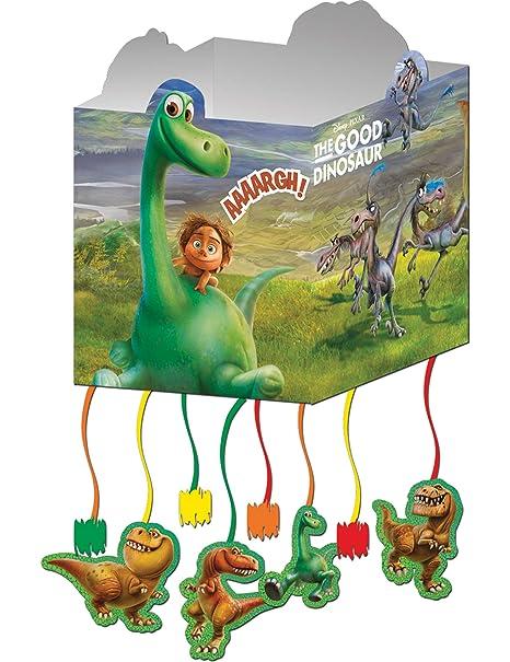 Piñata El viaje de Arlo - Única