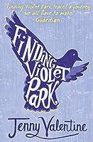Finding Violet Park (English