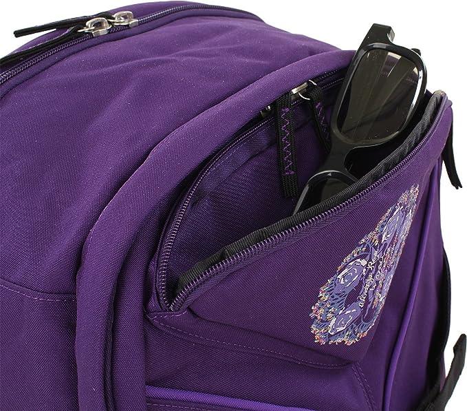4YOU Flash Backpack Mochila Boomerang Sport 165 Ornaments 165 Ornaments: Amazon.es: Oficina y papelería