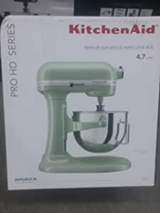 Amazon Com Kitchenaid Professional Hd Series 525 Watt