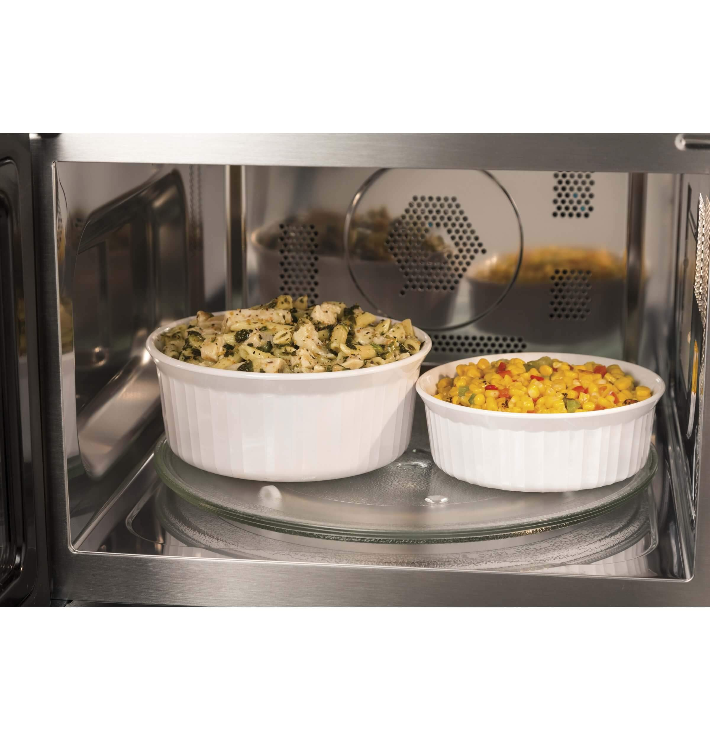 GE PEB9159EJES Microwave Oven by GE (Image #6)