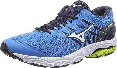 Mizuno Wave Prodigy 2, Zapatillas de Running para Hombre: Amazon ...