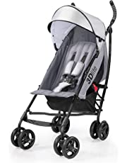 Summer Infant 32303 3D Lite Stroller, Grey