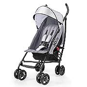 Summer Infant 3D Lite Convenience Stroller, Grey