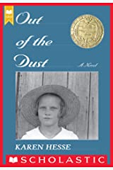 Out of the Dust (Scholastic Gold) (Newbery Medal Book) Kindle Edition