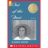 Out of the Dust (Scholastic Gold) (Newbery Medal Book)