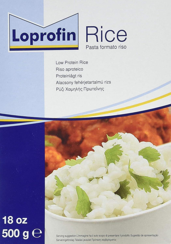 Loprofinライス500グラム B00XIB8UZA