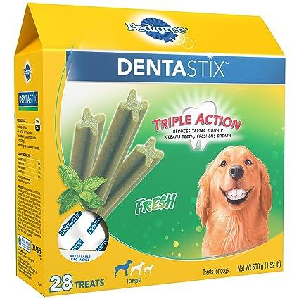 dental dog treats