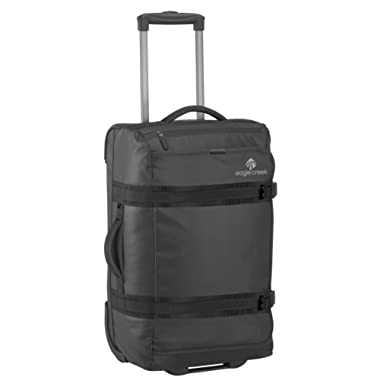 Eagle Creek No Matter What Flatbed 22 Inch Carry-On Luggage